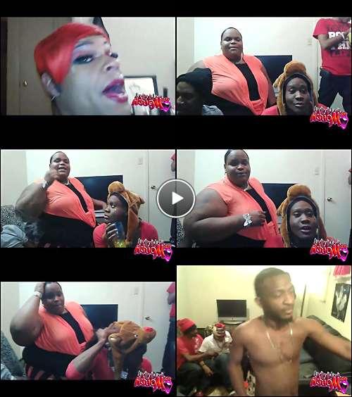 live tranny webcams video